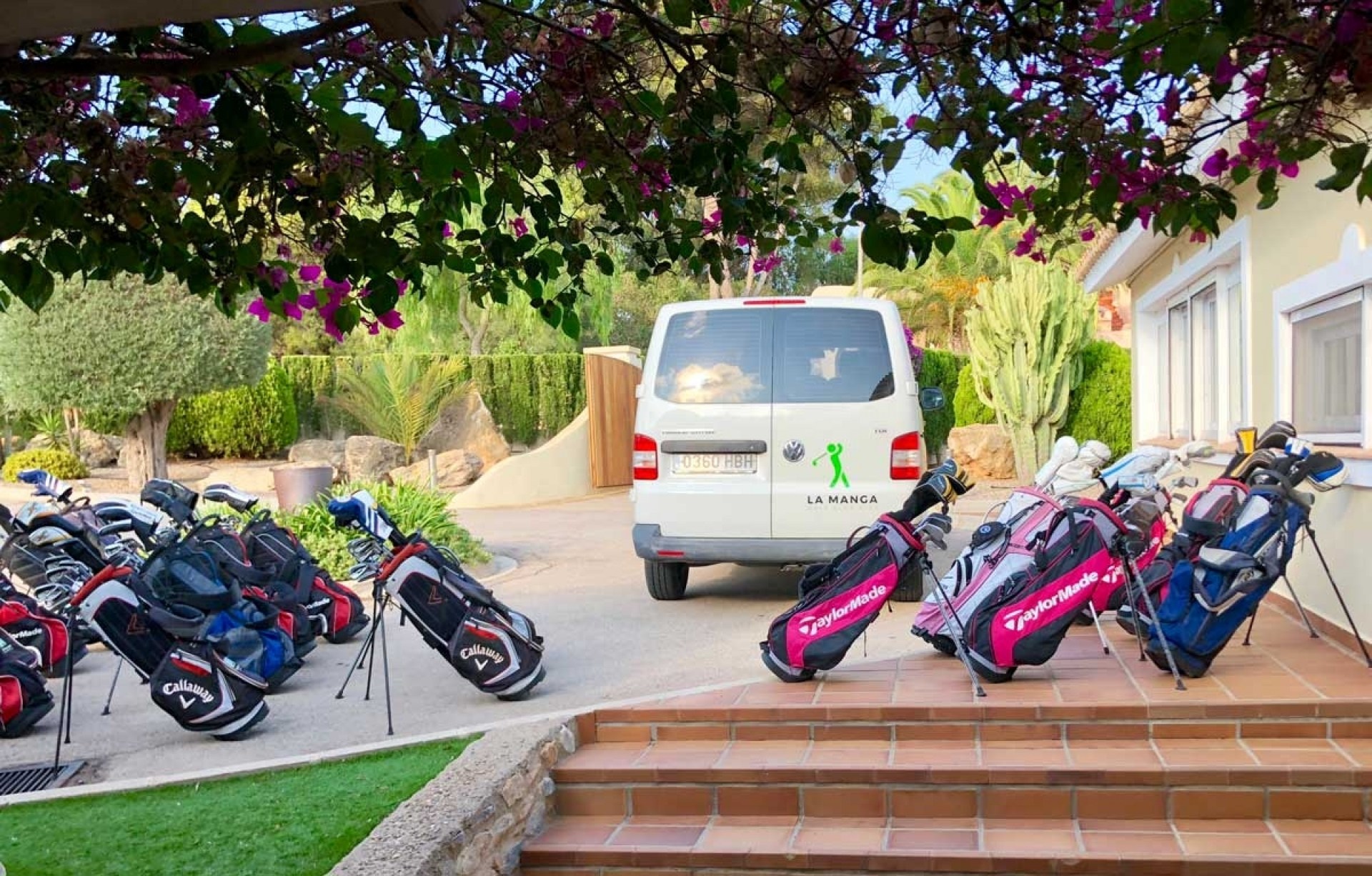 Golf-club-hire-spain-benidorm-lamanga-murcia-alicante
